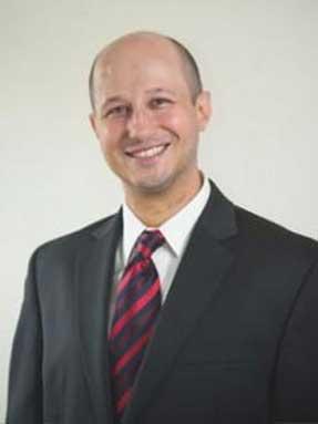 Trevor S. Eisenman